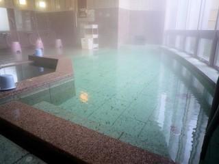 【平日限定】温泉宿湯ったりプラン【2食付】¥7,500(現金特価)