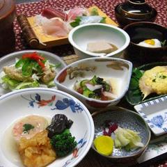 【部屋食】☆おてごろエコノミープラン☆2食付き