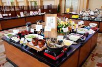 【朝食付き】用途で選べる【朝食スタイル】