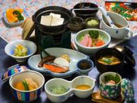 【ビジネスマン応援】1000円分QUOカード付【選べる朝食スタイル】