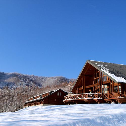 12月限定 冬満喫!! ◆オリジナルフルコース付きプラン◆