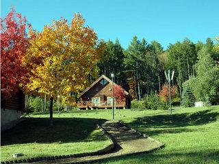 晩夏から初秋を楽しもう 9月限定貸しコテージプラン 9月1日〜9月30日
