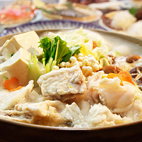 価格重視9,800円◆4名〜学生限定◆海鮮鍋&飲み放題特典付!仲間との思い出作りに〜
