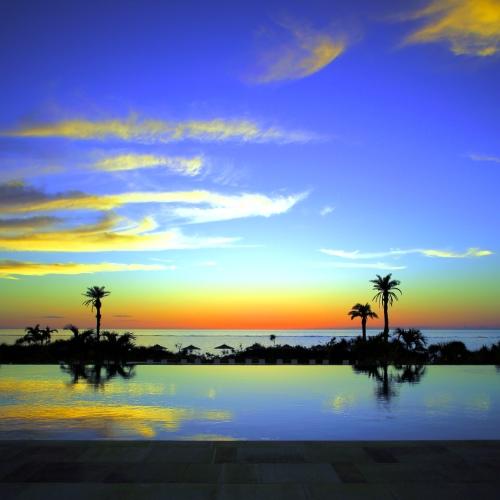 【楽天スーパーSALE】全室オーシャンビュー☆ワンランク上の沖縄リゾート!<朝食付>