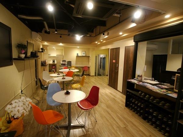 Fukuoka Hana Hostel -福岡花宿- image