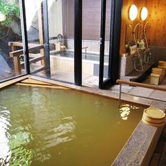 【しまね★美肌スイッチ】温泉津温泉で美肌になれるかもプラン