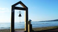 【夏休み】見付海水浴場まで徒歩3分★水着でビーチ直行!夕食は「珠洲の岩牡蠣」付き