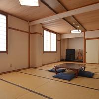 和室16〜18畳(バス・トイレなし)