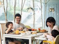 【☆人気の客室を増室☆】最上階の特別ベビー・キッズルーム★【朝食付】