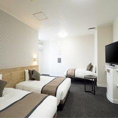 ◆喫煙◆グループルーム♪4名利用【ベッド3台】30平米