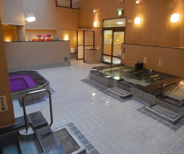 Такамацу - Sun Royal Hotel