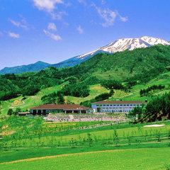 ≪木曽の自然に囲まれてリラックス♪ゴルフリゾートのホテルに滞在≫しゃぶしゃぶ膳夕食&和食膳ご朝食付