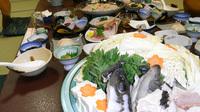 【クエ会席松コース】冬の珍味クエを堪能!旬の魚の姿造り付きで海の幸三昧22,000円〜◆