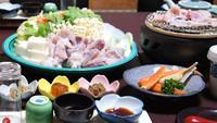 【フグ会席松コース】若狭フグ使用!ふぐフルコースに旬の魚の姿造り付きで海の幸三昧18,700円〜◆