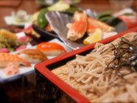 【楽天限定】秩父の札所観音巡りの本プレゼント♪和食懐石15品選べる鍋「若菖蒲の膳」