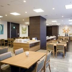 【駅直結】スタンダードWEBプラン〜和洋ブッフェのご朝食付〜