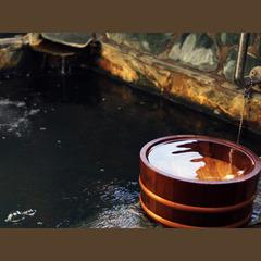 【ロフト付 4名用】 秋に那須高原を満喫ファミリーにおすすめ!お子様に人気のロフト付と貸切温泉を満喫
