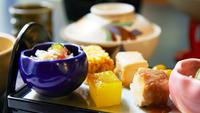 【グレードアップ】自家製豆腐懐石料理に舌鼓〜1泊2食付〜≪現金特価≫