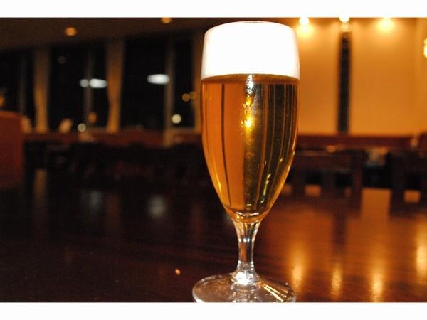 ドライプレミアム樽生グラスビール付☆奥久慈しゃも会席プラン ツイン25平米