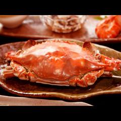 日間賀島の恵み【ふぐグレードアップ】豪華ワタリ蟹または海老のタルタル焼き・車海老も♪【名鉄船割引】