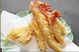 松葉カニ鍋+焼きガニ&カニ天ぷら(お食事は個別です)