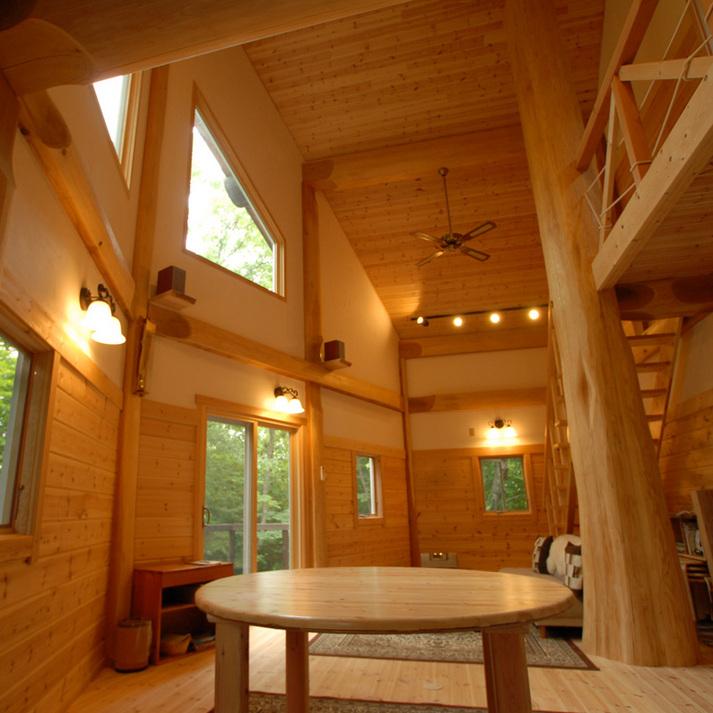 Cottage Hiruzen no Mori