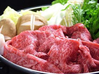 ☆【楽チンひるぜん特製お鍋・2名分】面倒な食材の準備やカットは不要。お箸を持って火をつけるだけ♪