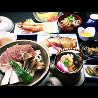 ◇松茸土瓶蒸しがサービス♪湯治文化満載の一晩[1泊2食]
