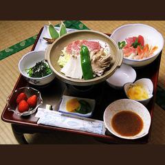 【ビジネス・湯治】格安2食付き!ライト食&セルフ泊スタイル[1泊2食] (現金特価)