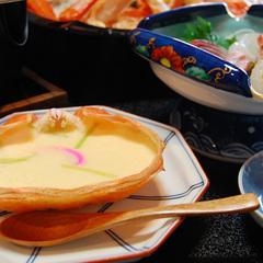 【平日限定】(月〜金)タグ付き!冬の香住ガニコース「現金特価」