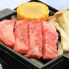 【もちろんタグ付き!】活松葉ガニのお刺身&茹でガニコース!&但馬牛ステーキ【現金特価】