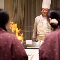 【さき楽30】30日前までの予約なら、通常料金よりお一人様1000円お得!夕食バイキングプラン