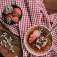 【15%オフ】外国人セレブに人気のカフェ「Musu」でのんびり朝食を♪≪朝食付≫