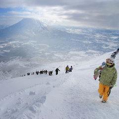 【1泊〜OK!】冬期間残室わずか!スキー・スノボはニセコへ♪≪素泊≫
