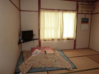 ◆素泊まりプラン◆和室(8畳〜15畳)