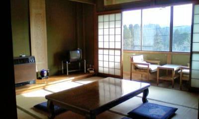 Такаока - Ryokan Shogonji no Yu