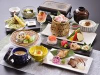 【長野県民限定 ようこそ辰野へ宿泊助成金付】 お料理グレードUPプラン!一泊二食付