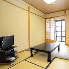 和室6畳【禁煙】