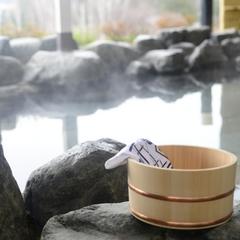 【松茸土瓶蒸し付き】お得会席2食付 期間限定信州お出かけプラン 季節の素材を使用した料理と朝食付き