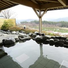 ◇2泊6食付プラン◇【お得限定】温泉でゆっくりのんびり 湯治プラン