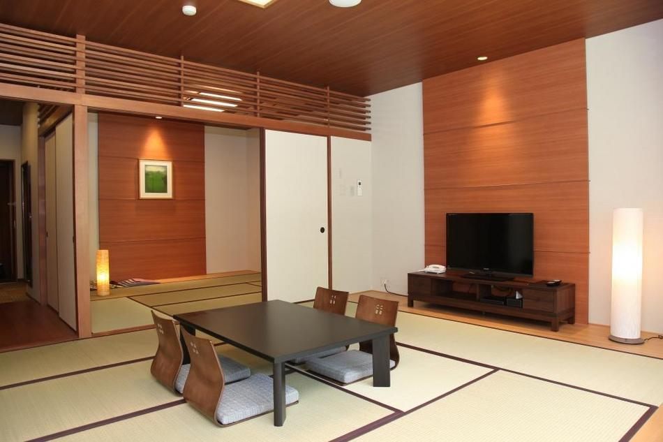 Japanese-Style Room 56 to 60 Sq M