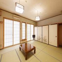 禁煙和室 (6畳〜12畳)/トイレ無し