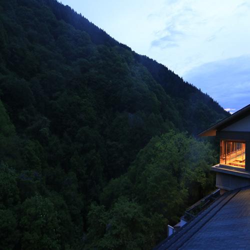 緑霞山宿 藤井荘 関連画像 4枚目 楽天トラベル提供