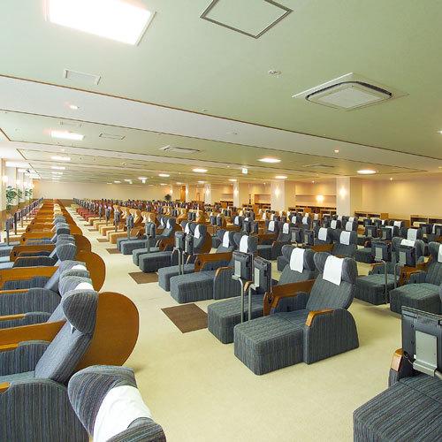 Tennen Onsen Relax Park Terume Kanazawa