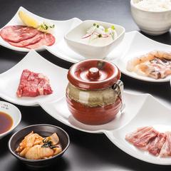 【夕食のみ】和食処&焼肉レストラン2店舗から選べる♪夕食2,000円分込み!天然温泉でぬくもり宿泊