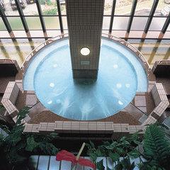 【素泊り】金沢西インター1分の天然温泉♪10種類の浴場で温泉三昧