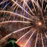 【7/24-8/22】夢花火・灯籠流し!夏の城崎はイベント盛りだくさん♪