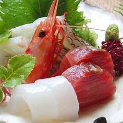 スタンダード《メイン料理チョイス!日本海のお魚ご膳》得々プラン●現金特価●
