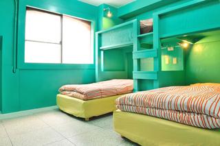【当日割】思い立ったらゲストハウスに泊まってみよう!室数限定タイムセール!ご予約はお早めに!
