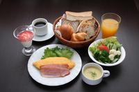 【女性限定 現金特価】レディースプラン (朝食サービス、Wi-Fi完備)
